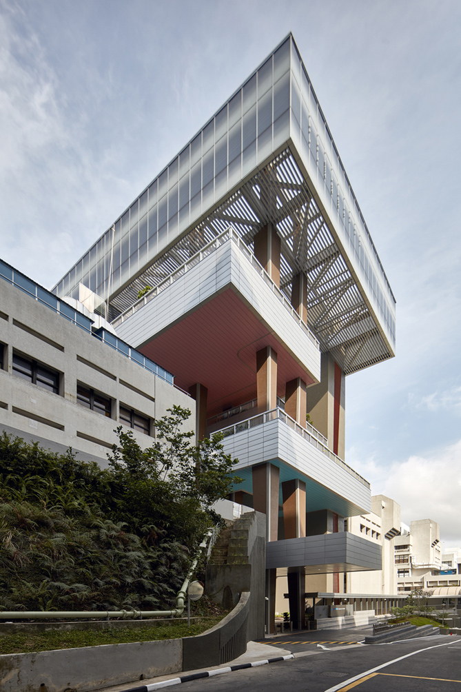 Khoo Teck Phuat-National University Children Medical Institute, S'pore